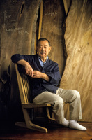 George Nakashima 