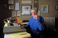 Paula Fox - Author