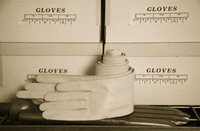 Glove & Boixes